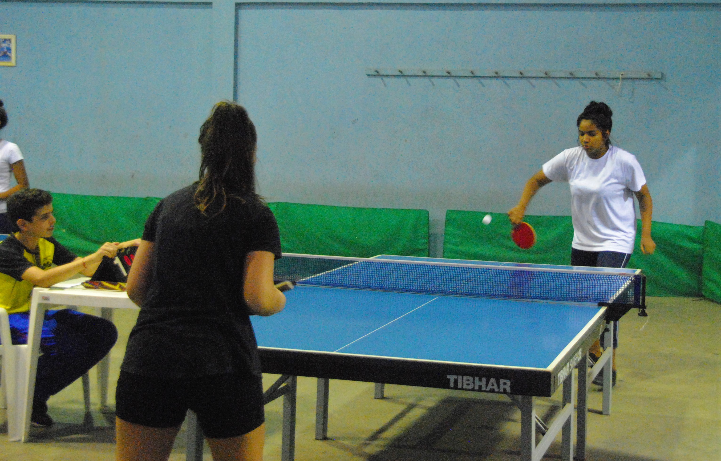 Jesc: Criciúma define representantes no futsal masculino e tênis de mesa feminino