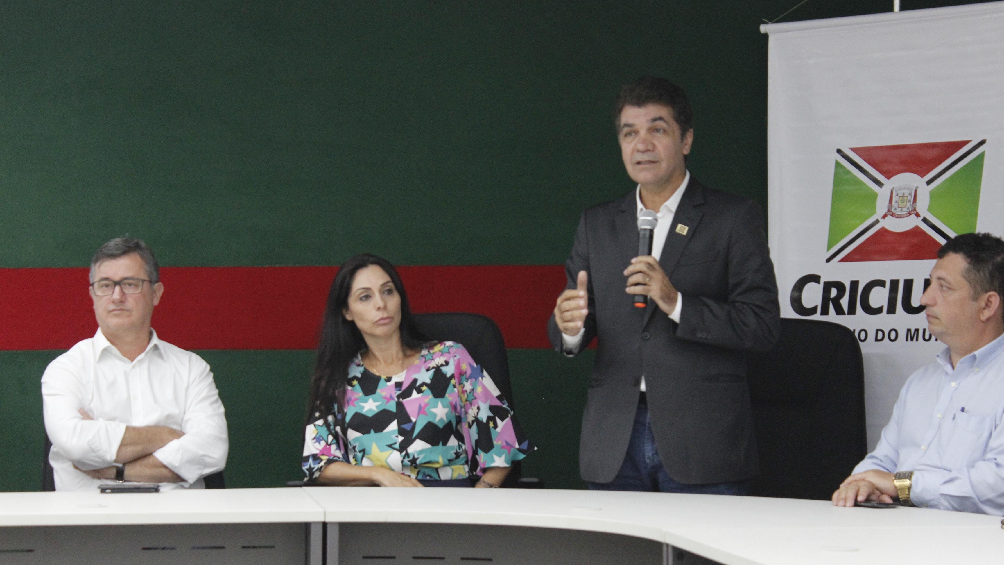 Vigilância Sanitária de Criciúma apresenta site oficial