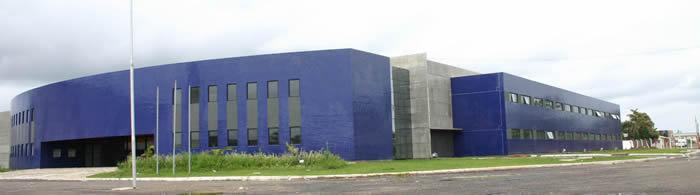 Centro de Eventos Maximiliano Gaidzinski