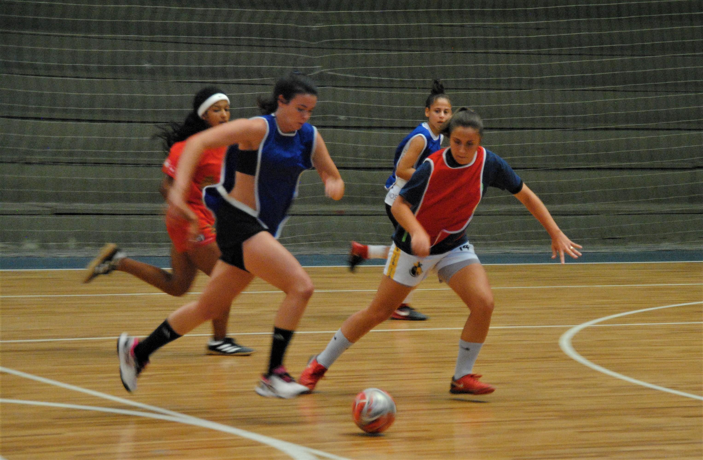 Basquete feminino de Criciúma conquista ouro nos Jogos Brasileiros Escolares