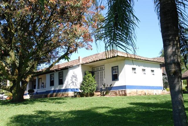 Casa do  Vô Justi