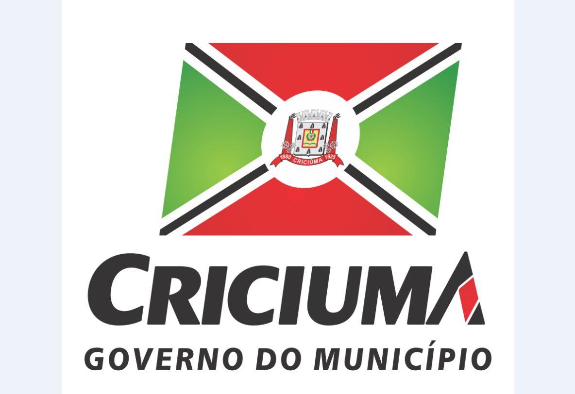 COMUNICADO OFICIAL DA PREFEITURA DE CRICIÚMA SOBRE A CÂMARA DE VEREADORES