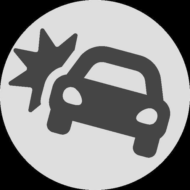 icone consulta de boletim de acidente de trânsito